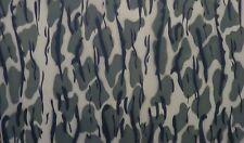 "Camo 3pc Hickory Bottom Bark 2 20x12"" 1 12x8""  Stencils,Duckboat, Camouflagel"