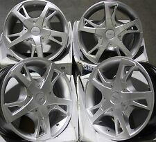"16"" WH17 ALLOY WHEELS FITS CITROEN JUMPER + RELAY MAXI 1994   5X130 78.1 C/B"