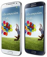 New Unlocked Samsung Galaxy S4 mini GT-I9195 8GB Smartphone Wifi GPS LTE Black
