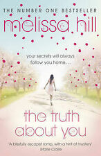 The Truth About You, Melissa Hill, Excellent