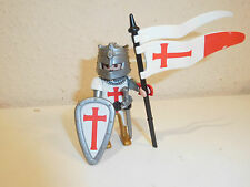 Playmobil 4670 special figure knight of the red cross
