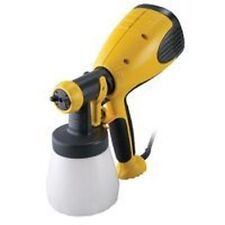 NEW WAGNER 0417005 HVLP OUTDOOR POWER PAINTER SPRAY GUN 1 QUART SEALER 6749725