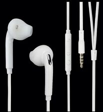*Ear phones 4  Samsung GALAXY S6 i9800 S6 Edge Headphone Headset Earphone*