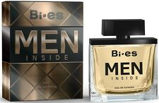 Bi-es Men Inside woda toaletowa 100ml   parfum homme Parfüm Herren