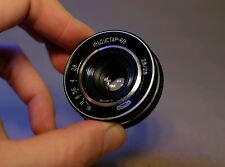 28mm f/2.8 Lens for Leica Thread Mount LTM Pancake M39 L39