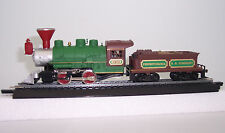 """HO OLD TIME """"FAT BOY"""" 0-4-0 WITH TENDER # 96781 PENNSYLYVANIA"""