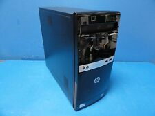 HP 500B MicroTower  Pentium Dual Core E6600 @ 3.06GHz 4GB RAM 454 GB HDD (10923)
