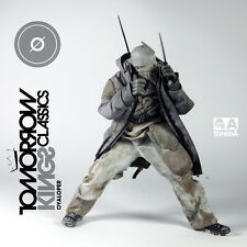 1/6 TK Oyaloper (TQ Ashley Wood F5 Tomorrow 3A Popbot ThreeA king limited rare)