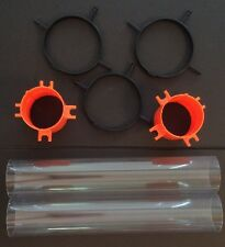 Knex Ultimate Big Air Ball Tower Replacement Parts Pieces Tubes Clamps