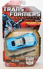 "2010 TRANSFORMERS GENERATIONS ""BLURR"" Autobot Deluxe Class L3_C9 MOC NEW"