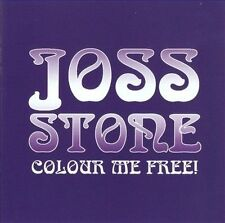 Colour Me Free - Joss Stone CD