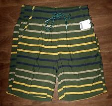 NWT $39 CPO PROVISIONS/URBAN OUTFITTERS *BOARD SHORTS SWIM TRUNKS* - MENS S