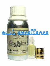 *NEW* Black Orchid by Surrati 3ml Itr Attar Oil Based Perfume