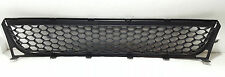 VW GOLF MK6 GTI / GTD 2008 - 2013 FRONT BUMPER LOWER CENTRE GRILLE NEW