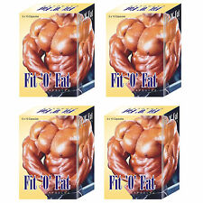 Increase Weight Mass Builder Gain Muscle Growth Enhancer Fat Gainer 200 Pills