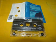 SCOTT FITZGERALD - K7 audio / Audio tape !!! SOLITUDE !!!