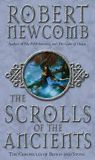 The Scrolls of the Ancients by Robert Newcomb (Paperback, 2005)