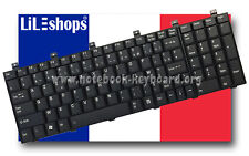 Clavier Français Original Toshiba Satellite P100-350 P100-352 P100-448 P100-473