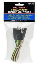 1' Heavy Duty Trailer Light Wire