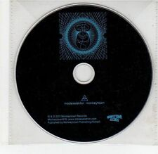(EG730) Modeselektor, Monkeytown - DJ CD