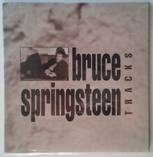 "Bruce Springsteen  Tracks CD-Single USA promo para ""Songs"""
