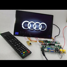 HD 10 inch 1920X1200 LCD Panel + 2AV+VGA+HDMI+USB Reversing Driver Board Car Kit