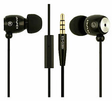 Awei Q38i High End Extrabass High Performance In-Ear Ohrhörer Earphone Headphone
