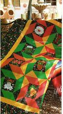Merry Mola Quilt Pattern Pieced GK