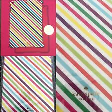 KATE SPADE NEW YORK IPAD AIR SNAP ON CASE- COMPATIBLE WITH IPAD SMART COVER