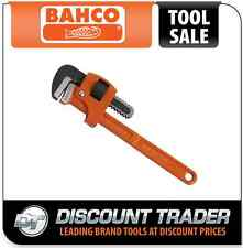 """Bahco Professional 350mm 14"""" Stillson Pipe Wrench - 361-14"""