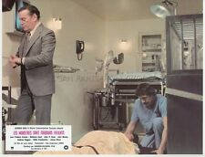 FRED FORREST EDDIE CONSTANTINE  IT LIVES AGAIN 1979 7 LOBBY CARDS LOT  HORROR