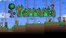 Terrarios (Nueva cuenta de Steam) región libre [UE/NOSOTROS/multi] PC
