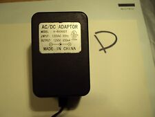Adapter Technology H-48066Dt ac adapter power supply Output 12V 850ma