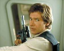 Harrison Ford as Han Solo in Star Wars 8x10 Photo 003