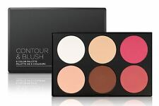 BH Cosmetics Contour & Blush Make up Face Palette