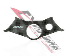 1 Decal Pad Triple Tree Top Clamp Upper Front End For Yamaha YZF600 R6 2003-2005