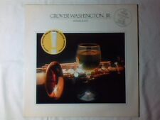 GROVER WASHINGTON JR. Winelight lp GERMANY MARCUS MILLER BILL WITHERS
