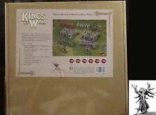 Kings of War MGKWR102 Trident Realm of Neritica Mega Army Force Box Set Fishmen