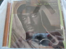 I Know by Luther Vandross (CD, Aug-1998, Virgin)