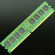 NEW 1GB DDR2 533 PC2 4200 533MHZ 240PIN SDRAM DIMM Desktop Memory RAM Free ship