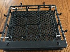 Roof Cargo Black Net 1/10 Scale AXIAL SCX10..RC4WD. Fits Proline PRO 604600