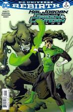 Hal Jordan and the Green Lantern Corps #2 Var  NEW!!!