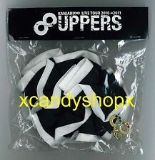 Japan KANJANI8 Live Tour 2010-2011 8uppers official hairband