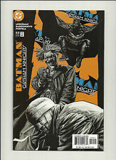 Batman Gotham Knights #52  NM