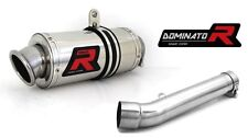 DOMINATOR Exhaust GP1 HONDA CBR 600 F4 99-00 + DB KILLER