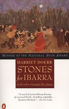 G, Stones for Ibarra (Contemporary American Fiction), Harriet Doerr, 0140075623,