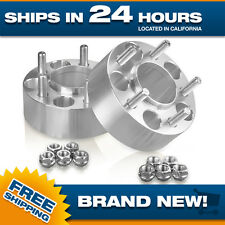 2  Hubcentric 5x100 Wheel Spacers Scion Subaru WRX BRZ FRS FR-S GT86 50 mm 2 in