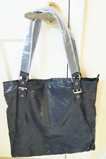 Oriflame ALESSANDRA Snake Fashion Bag Black New WOT