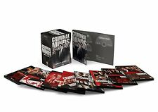 Criminal Minds CBS Crime Drama TV Series [51 Discs] DVD Box Set: Season 1-9