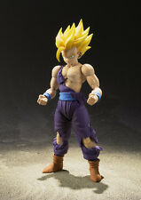 S.H.Figuarts Dragon Ball Z Super Saiyan Son Gohan figure Preorder Authentic
